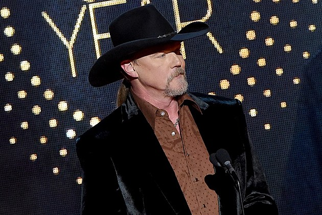 Trace Adkins new music 2016