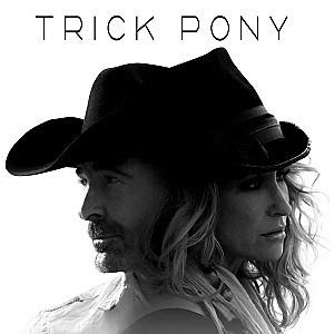 Trick Pony Pony Up EP cover