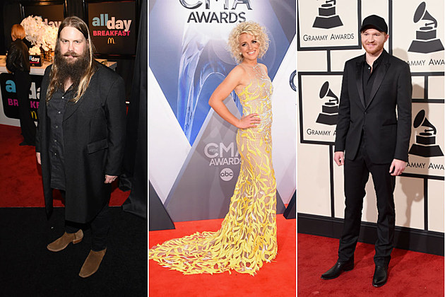 2016 ACM Awards Song of the Year Songwriter of the Year nominees