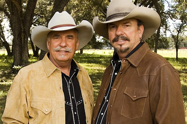 Bellamy Brothers 2016 tour dates