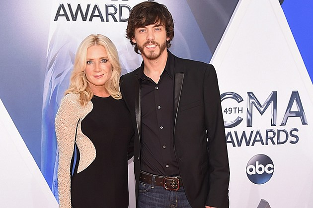 Chris Janson family