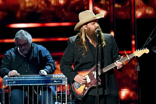 chris stapleton best songs