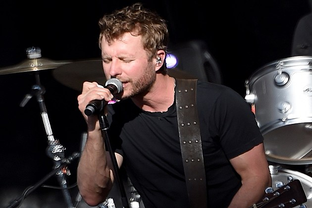 Dierks Bentley Country Music Hall of Fame exhibit