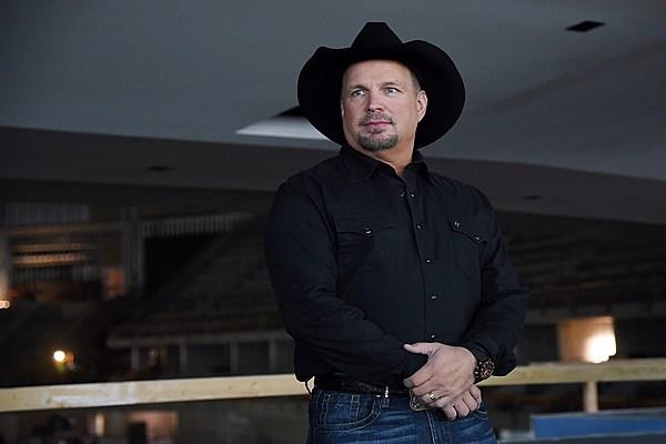 Garth Brooks' World Tour Headed to Columbus