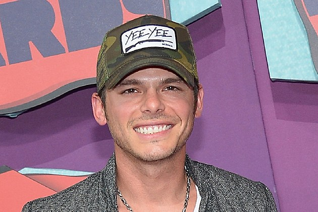 Granger Smith Backroad Song No 1