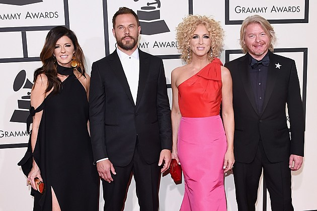 Little Big Town 2016 Grammy Awards performances