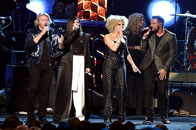 Little Big Town 2016 Grammy Awards Best Country Duo Group Performance