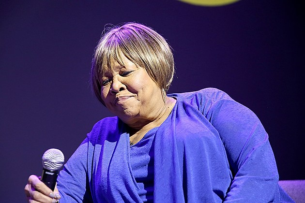 Mavis Staples 2016 Grammy Awards
