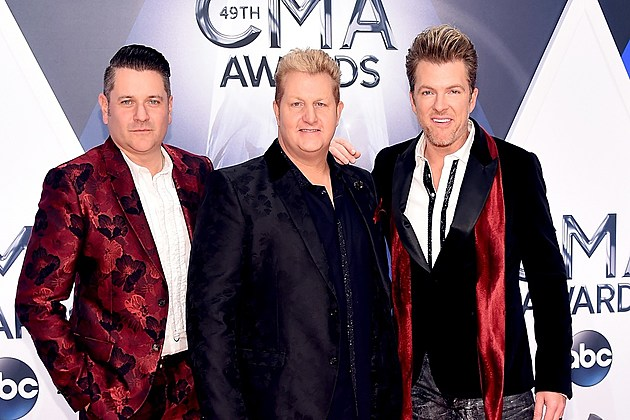 Rascal Flatts I Like the Sound of That songwriters