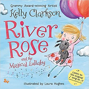 River Rose and the Magical Lullaby cover