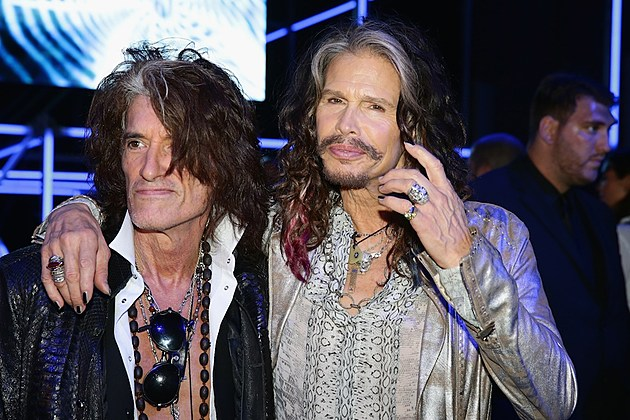 steven tyler joe perry