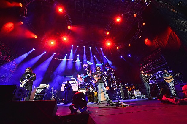 Zac Brown Band 2016 tour dates
