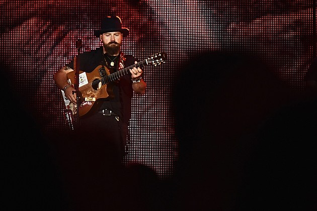 Zac Brown Band fan lawsuit