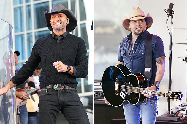 2016 ACM Awards performers