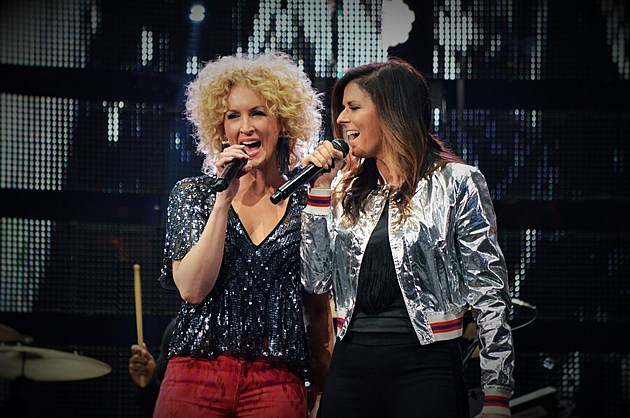 Little Big Town 2016 Houston Rodeo