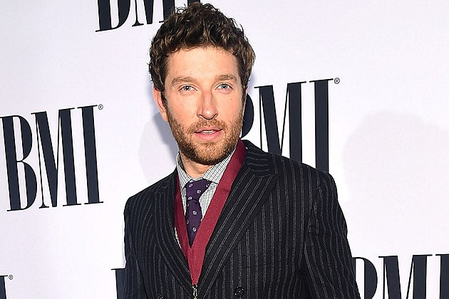 Brett Eldredge Drunk on Your Love No 1