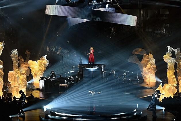 Carrie Underwood Storyteller Tour fall dates
