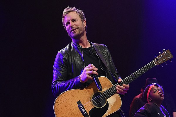 Dierks Bentley Shares Goal For Kris Kristofferson Tribute Show