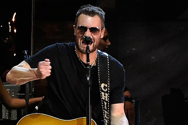Eric Church Confronts Ticket Scalpers: 'You Will Not Win'