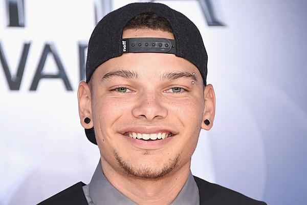 Kane Brown Announces Debut Ep Chapter 1