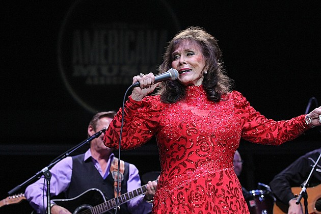 loretta lynn full circle debut