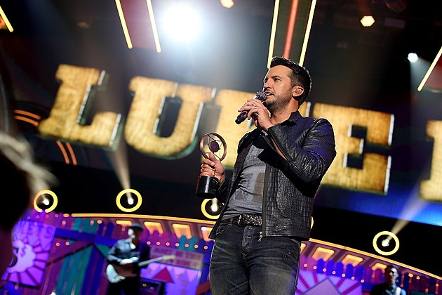 2016 American Country Countdown Awards performers