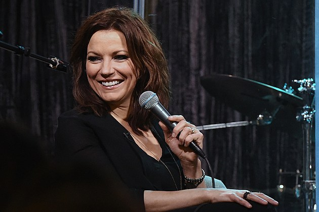 Martina McBride Reckless albums