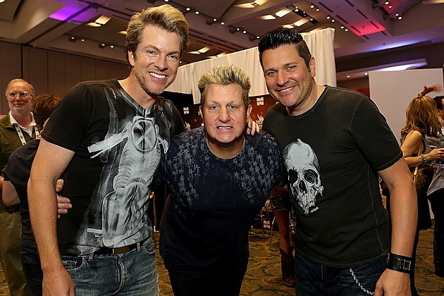Rascal Flatts 2016 Tour