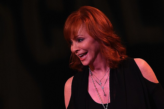 Reba McEntire divorce not her idea