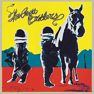The Avett Brothers True Sadness album cover