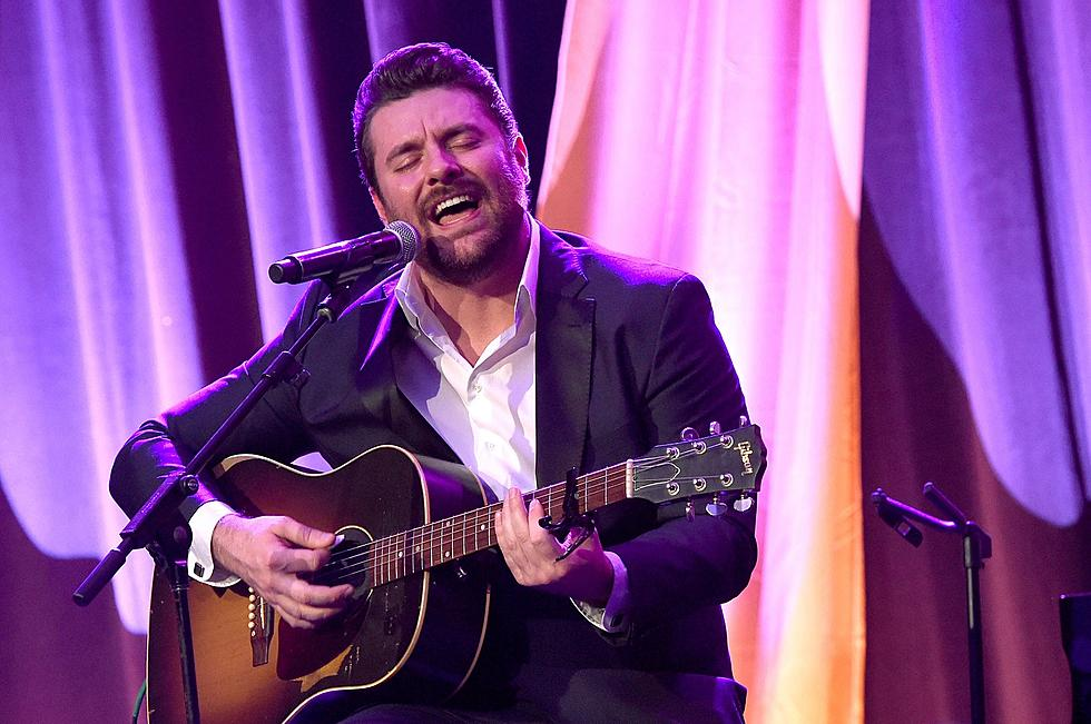 Story Behind The Song Chris Young Feat Vince Gill Sober