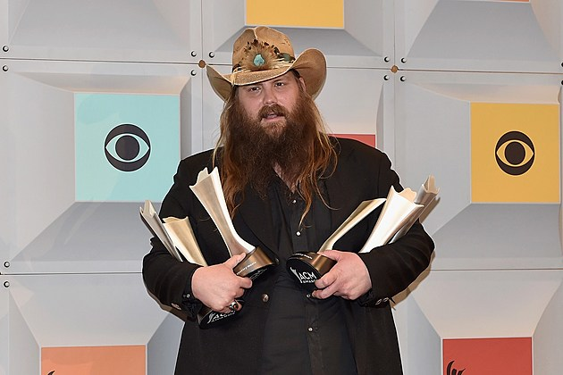 2016 ACM Awards winners