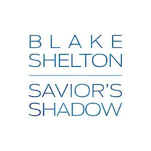 blake shelton,saviors shadow,music video