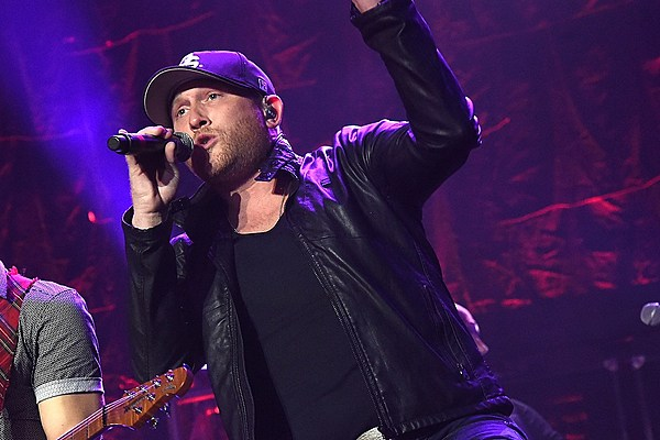 cole swindell you should be here details - Cole Swindell