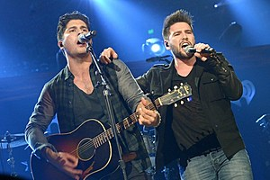 Dan and Shay 2016 tour dates