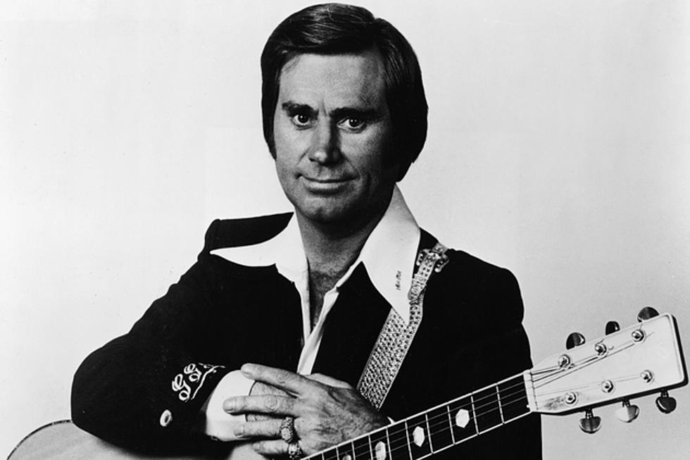 Country Music Memories George Jones Performs His Final Concert