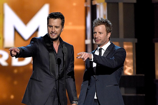 2016 ACM Awards photos