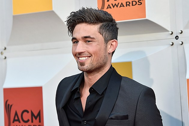 Michael Ray Exclusive Interview
