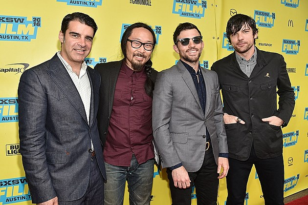 The Avett Brothers Divorce Separation Blues