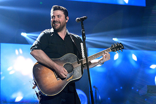 Chris Young 2016 CMA Music Festival