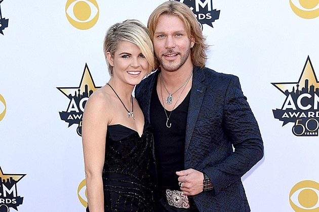 Craig Wayne Boyd married