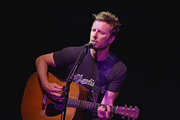 Dierks Bentley Drops 'Different for Girls', Feat. Elle King