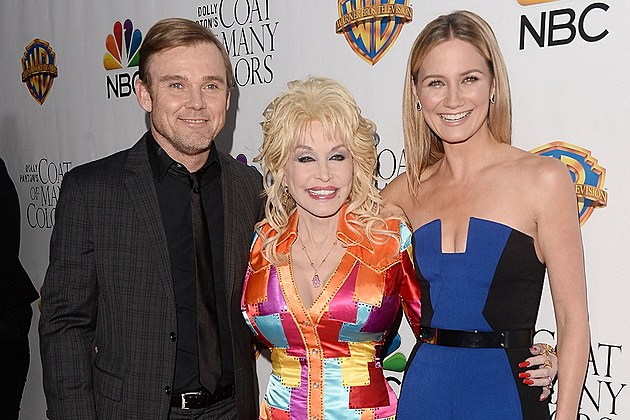 Dolly Parton Coat of Many Colors sequel
