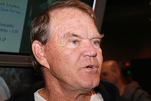 Glen Campbell new Tennessee law