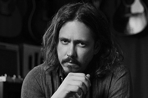 John Paul White 2016 solo tour