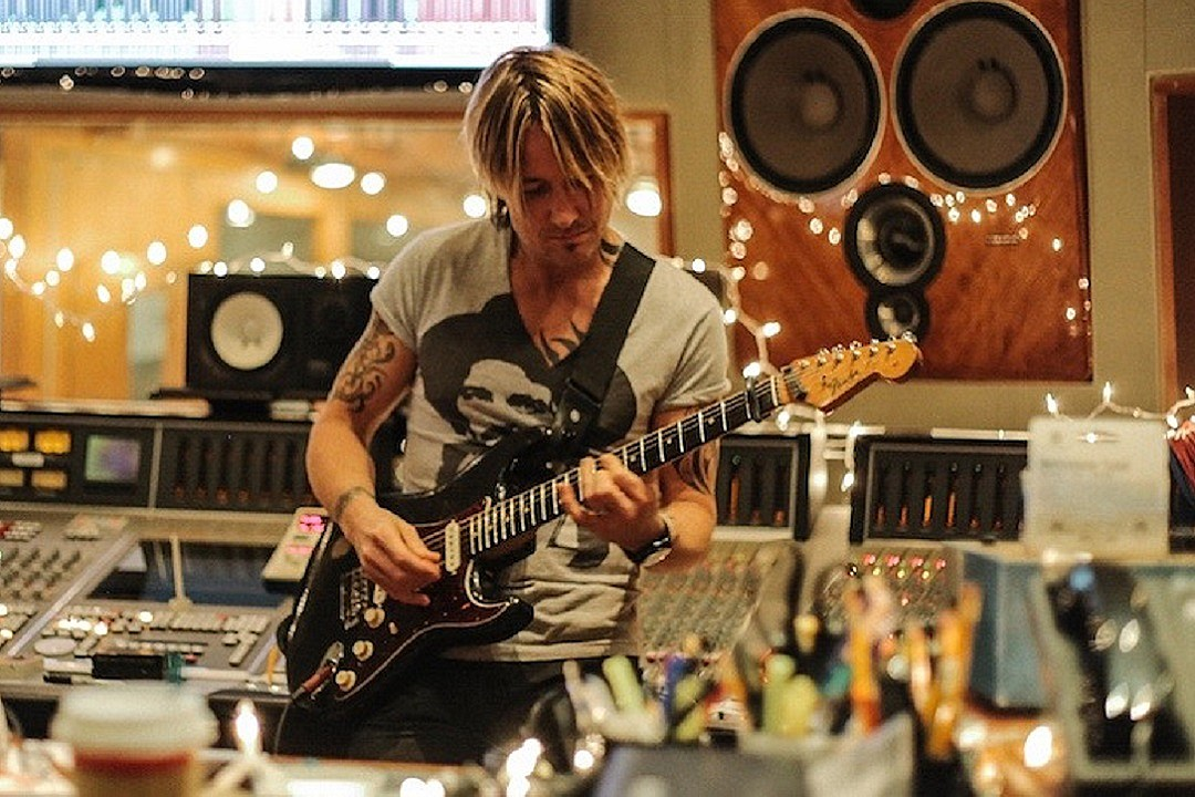 Interview Boundaries Dont Matter To Keith Urban On Ripcord