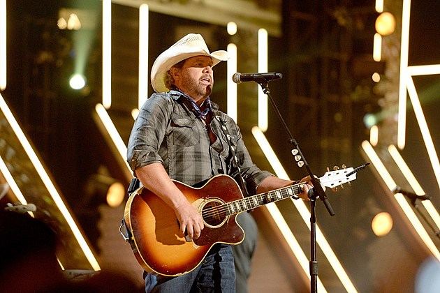 Toby Keith Merle Haggard tribute 2016 ACC Awards