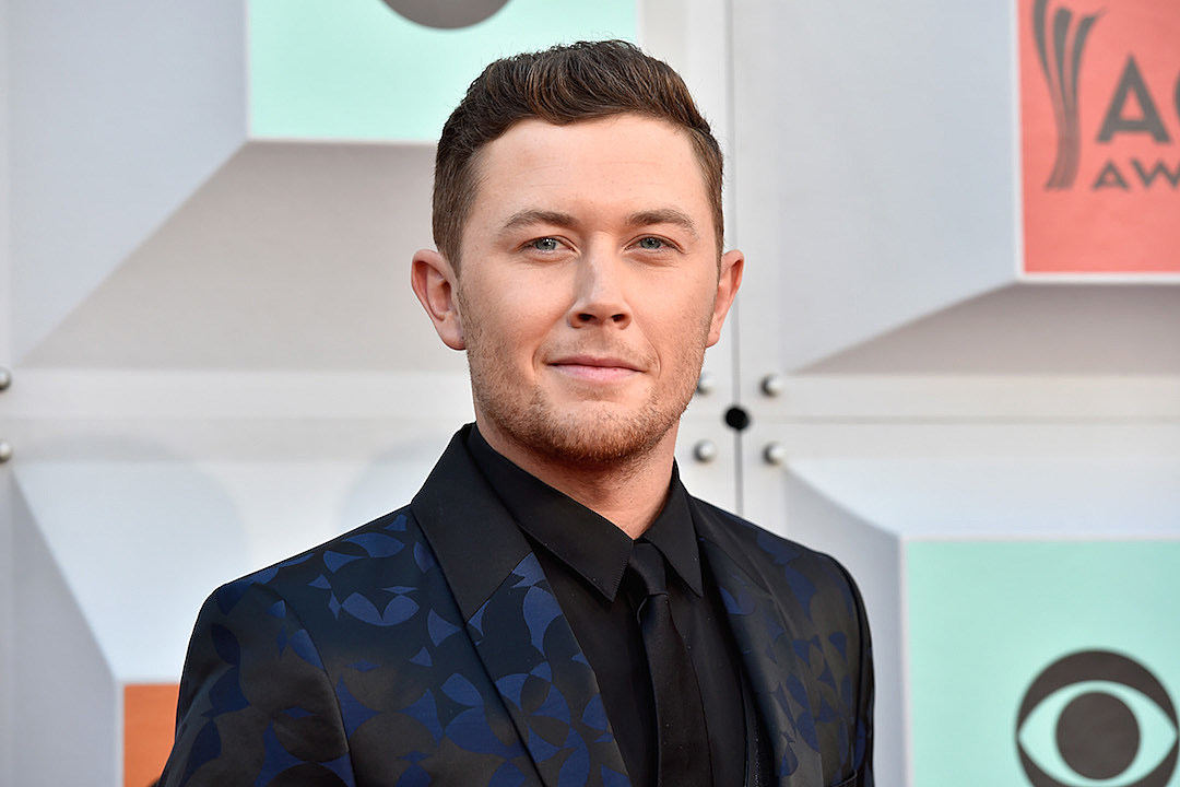 Scott McCreery cited for having loaded gun at RDU Airport