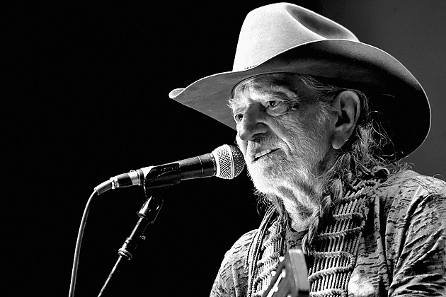 Willie Nelson pictures