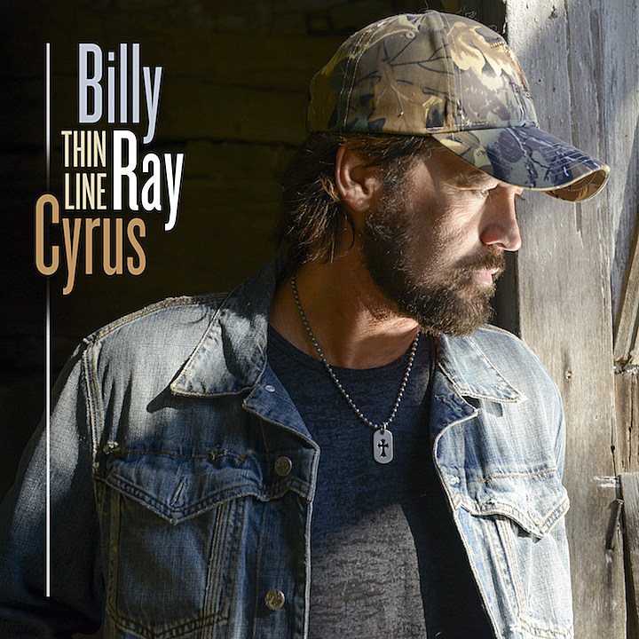 Billy ray cyrus announces thin line album drops hey elvis
